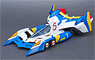 Variable Action Future GPX Cyber Formula 11 Super Asurada AKF-11 (Completed)