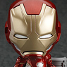 Nendoroid Iron Man Mark 45: Hero`s Edition (Completed)
