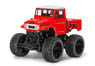 Toyota LAND CRUISER 40 PICK-UP (RED PAINTED BODY) (GF-01 CHASSIS) (RC Model)