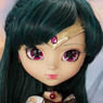 Pullip / Sailor Pluto (Fashion Doll)