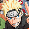 Comic Calendar 2016 Naruto (Anime Toy)