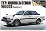 TE71 Corolla Sedan 1600GT Late Type (Model C...
