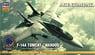 F-14A Tomcat `Ace Combat Wardog Squadron` (Plastic model)