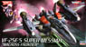 VF-25F/S Super Messiah `Macross Frontier` (Pl...
