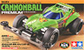 Cannon Ball Premium (Super II Chassis) (Mini 4...