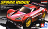 Spark Rouge (MA Chassis) (Mini 4WD)