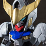 Nxedge Style [MS UNIT] Gundam Barbatos (Com...