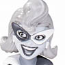 Batman/ Harley Quinn Black & White Statue Paul Dini 2nd Edition (Completed)