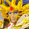 Saint Cloth Myth EX Cancer Death Mask (God Cloth) (PVC Figure)