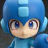 Nendoroid Megaman (Completed)