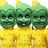Living Dead Dolls /Living Dead Dolls in Oz Mini : Limited Edition Flying Monkey 3PK (Fashion Doll)
