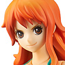 Variable Action Heroes One Piece Series Nami (PVC Figure)