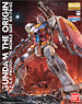 RX-78-02 Gundam (GUNDAM THE ORIGIN Ver.) (MG) (Gundam Model Kits)