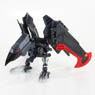 Plastic Action Kit Option Series 05 :Karasu (Plastic model)