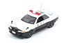 Skyline GT-R BNR32 Expressway Traffic Police Unit (Diecast Car)