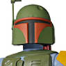 Super Shogun / Star Wars : Boba Fett