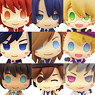 Color Collection Uta no Prince-sama: Maji Love Revolutions 12 pieces (PVC Figure)