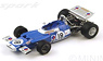 Matra MS80 No.18 4th Canadian GP 1969 Jean-Pierre Beltoise (Diecast Car)