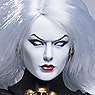 Phicen Limited 1/6 Collectible Figure Lady Death (Fashion Doll)