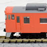 [Limited Edition] J.R. Type KIHA40-700/1700 (...
