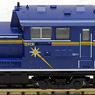 [Limited Edition] J.R. Series 24 `Sayonara Hoku...