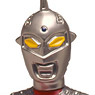 Ultraseven 450 Showa 90 Gun Metal Ver. (Completed)