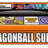 Box Tissue Can Dragon Ball Super 01 Panel Layout BC (Anime Toy)