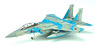 F-15DJ JASDF Tactical Fighter Training Group, 92-809, `2009 Blue` (Pre-built Aircraft)