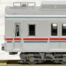 Shibayama Railway Type 3600 (8-Car Set) (Model ...