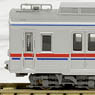 Keisei Type 3600 New Color w/Mark (8-Car Set) (...