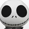 Fabrikations: The Nightmare Before Christmas - Jack Skellington