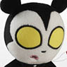 Mopeez - The Nightmare Before Christmas: Vampire Teddy