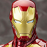 ARTFX Iron Man Mark 45 (Completed)