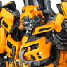 Legacy of Revoltech SCI-FI Revoltech Bumblebee (Completed)