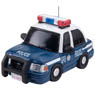 Toys Rocka! Police Car `Dark Knight` (Completed)