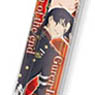 Stick Key Ring Seraph of the end 03 Ichinose Guren SKH (Anime Toy)
