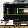 Kinki Nippon Railway Series 15400 Club Tourism ...
