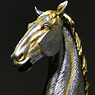 TK Project KT-007 [Takeya Freely Figure] Horse Iron Rust Edition (Completed)
