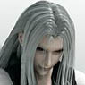 Final Fantasy VII Advent Children Wall Scroll Sephiroth (Anime Toy)