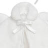 Picco D Angel Wings Cape Set (Pure White) (Fashion Doll)