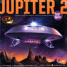 Lost in Space Jupiter 2 (50th Anniversary Renewal Package ver.) (Plastic model)