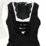 50 Black Raven Clothing Nocturne Dress Set (Bla...