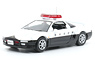Honda NSX NA2 Tochigi Prefectural Police Express Way Patrol (Diecast Car)