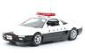 ホンダ NSX NA2 栃木県警察高速隊車両 (ミニカー)