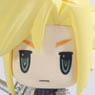 FINAL FANTASY Mascot Strap Cloud (Anim...