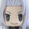 FINAL FANTASY Mascot Strap Sephiroth (Anime Toy)
