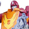 Master Piece MP28 Hot Rodimus (Completed)