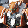 Variable Action Aldnoah.Zero KG-6 Sleipnir Spa...