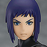 figma Kusanagi Motoko: The New Movie ver. (PVC...