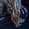 ARTFX+ Alien Warrior (Completed)